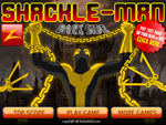 ������� shackle-man
